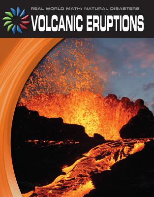 Volcanic Eruptions By Masters, Nancy Robinson